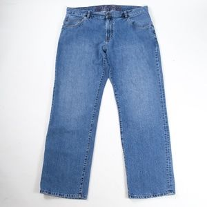 Tommy Bahama Easy Fit Jeans 38 x 34